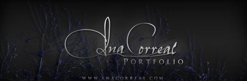 New Website 2012 by Anacorreal
