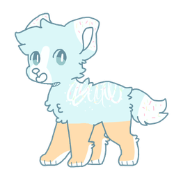 ice cream adopt | closed by gyropex