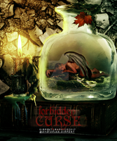 The Forbidden Curse by Dystopian-Sirpent