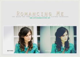 Romancing Me - Free Action by LalaM