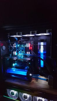 My PC operational by 94DragonFire94