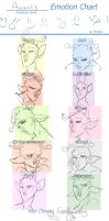 Ax expressions by ArtKat