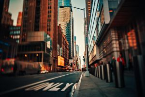 Only NYC by LyraWhite