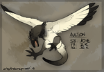 Dino Condor auction _CLOSED_ by thelunapower