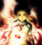 Ganta Igarashi Avatar by VirgoUnce