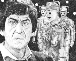 Doctor Two and the Cybermen by ONTV