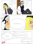 Soul Eater: The missing part of me... by shiniia