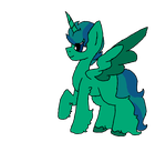 Emerald Lights by Amber2206