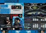 Dishonored II Snes Publicidad by LOrdalie