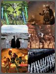 Congratulations to the C.I.S. and First Order by TwistedWizzro343