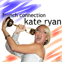 French Connection CD cover by caris94