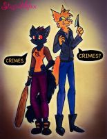 Crimes by Stasia28fox