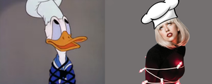 Donald Duck in real life #9 by TheGildoe