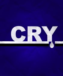 Cry. by nocturnal-schism