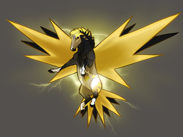 20522 Zapdos by NorthEast-Stables