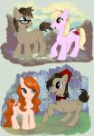 Doctor Whooves by Ryla-Sehn