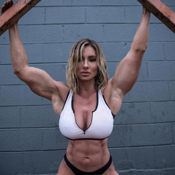 Paige Hathaway 01 by soccermanager