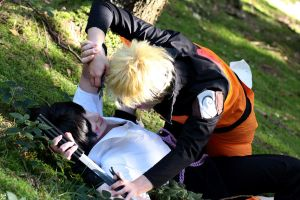 Naruto - Who is the looser? by Schantra