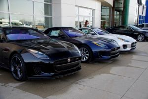 F Type Fanclub by Carsiano