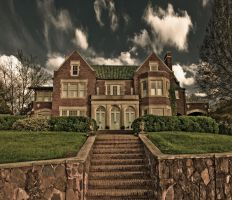 this old house by icondigital