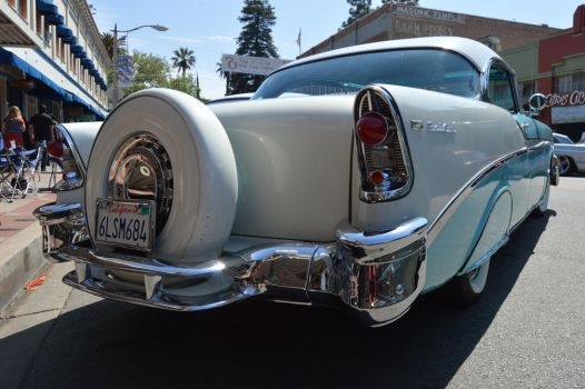 1956 Chevrolet Bel-Air V by Brooklyn47