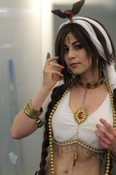 Arba Cosplay from Magi 6 by MaripierPhotographie