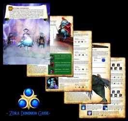Hyrule Conquest Guide - Zora Dominion by UndyingNephalim