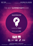 Summer Party | Flyer design by johny01