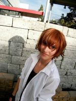 Kentin ~ MCL by timii95