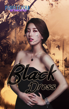 Black dress [Book cover] by IheartSNSDForever