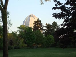 Bahai and Field by itsayskeds