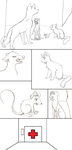 Comic that I'll never finish by DisposableMutt