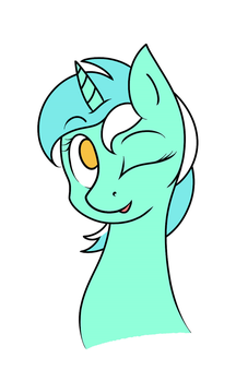 Lyra by I-am-Luigi