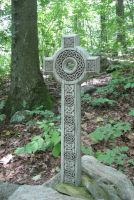 Celtic Cross by Bennuendo
