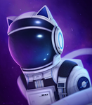 Icon 2.0 by CosmosKitty