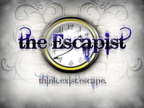 the Escapist by DJdemise