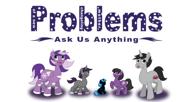 Problems: AMA Tumblr is now live! by white-tigress-12158