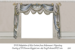 1820 EKD Regency Curtain Room 3 by EveyD