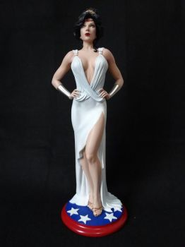 Wonder Woman 1/6 - Evening Gown by Bluudy