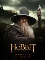 The Hobbit - An unexpected Journey - Gandalf by YoungPhoenix3191