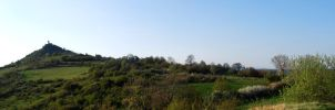 PANORAMA OF BRIONNET by ANOZER