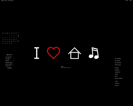 house lovaa by mR-CaTz