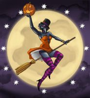Halloween 2010 by LiminalWorks
