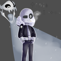 Echo!Sans by EszettB