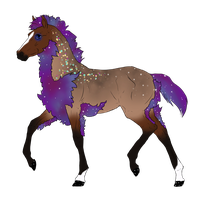 N3067 Padro Foal Design for mylastaccount by casinuba