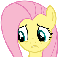 Flutterworry - Vector by TheSharp0ne