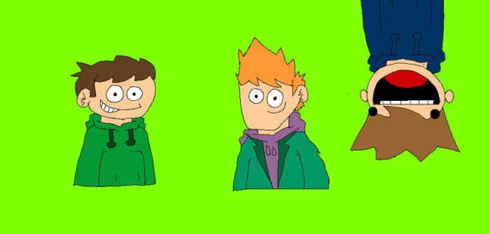 The Eddsworld Gang by EddsworldMegaFan