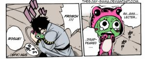 Chapter 300: Frosch by theejay-sama