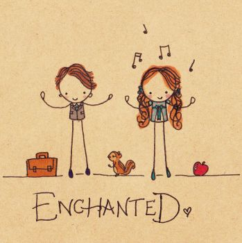 Enchanted by Pinkie-Perfect