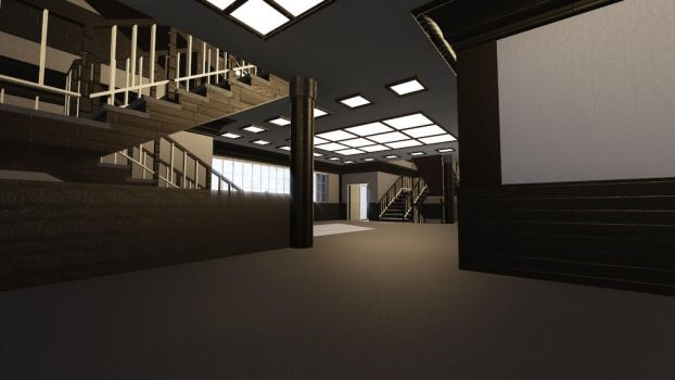 office building 1.8 by MTtiov